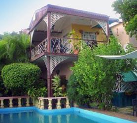 Casa Particular in Cienfuegos