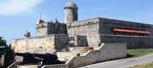 Fortress of Nuestra Señora de los Ángeles de Jagua