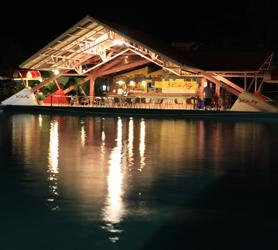 Hotel Club Amigo Rancho Luna Cienfuegos