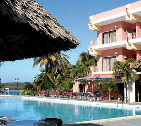 Hotel Faro Luna Cienfuegos