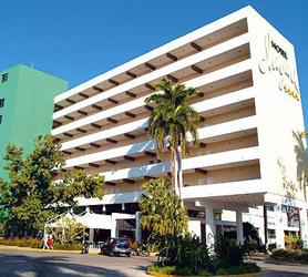Hotel Jagua Cienfuegos