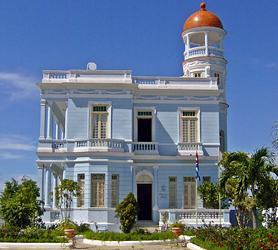 Hotel Palacio Azul Cienfuegos