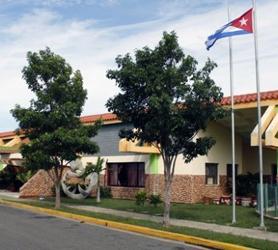 Hotel Punta La Cueva Cienfuegos