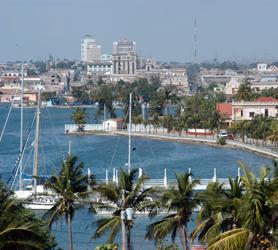 Hotels in Cienfuegos Cuba