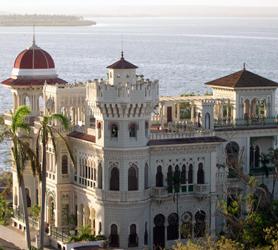 Palacio de Valle Cienfuegos